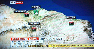 Lybia Battle Geography 01