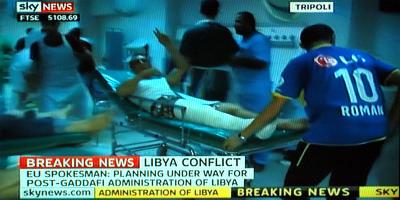 Tripoli Fallen 07 Hospital