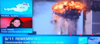 Aniversary 9 11  WTC Attack 03
