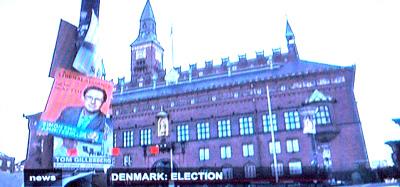 Danmar Copenhagen