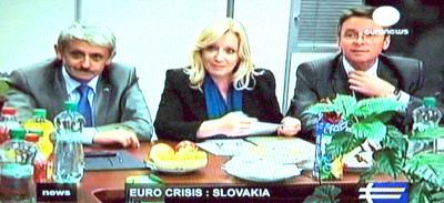 Slovakia PM