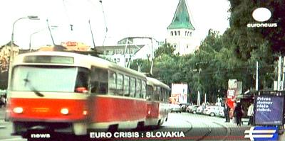 Blastilava tram