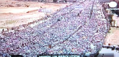 相似デモ Jemen 111022