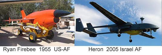 UAV  variations 3