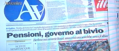 Italia Klant
