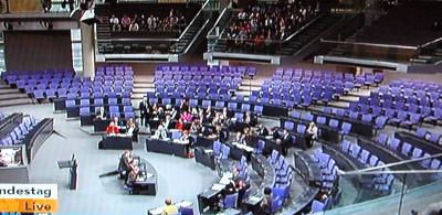 Berlin Bundestag 2