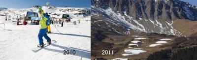 2010と2011