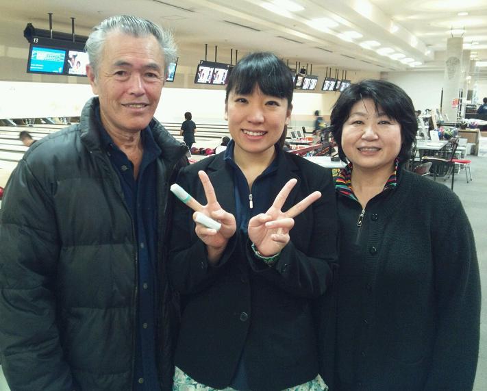 山田さん夫妻