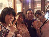 西村さん夫妻