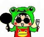 Arika風ちゃんの料理1