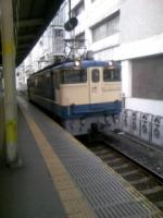 貨物EF65