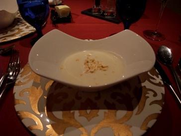 haru スープ