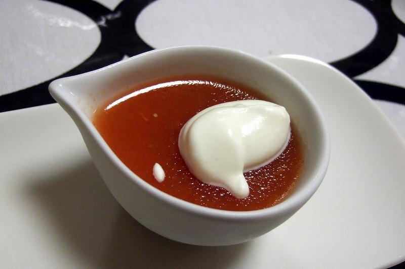 ■ イタリアン お料理教室 上野先生 【2010年11月】