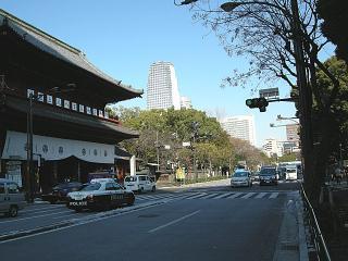 2012増上寺2