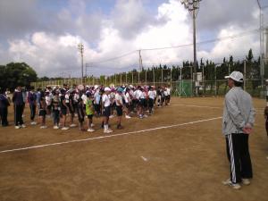 スポーツ大会