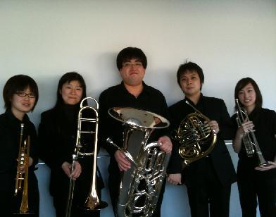 Winter Concert Vol.5に出演♪