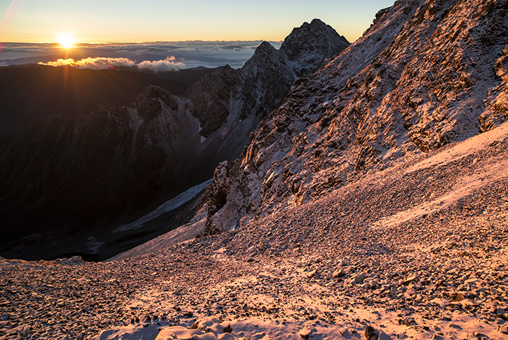 141016 新雪の朝