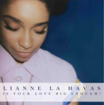Is Your Love Big Enough_ (Deluxe)