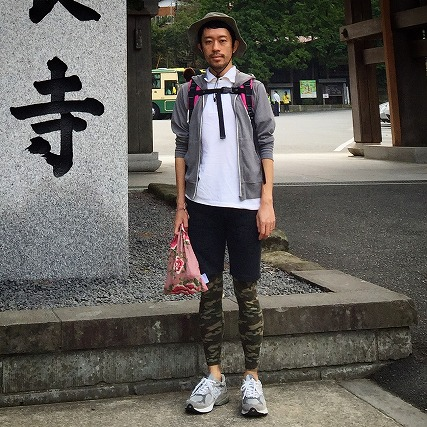 ゆうブログケロブログ鎌倉ハイク (4)
