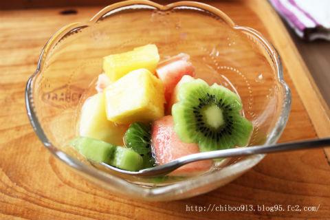 フルーツパンチ2