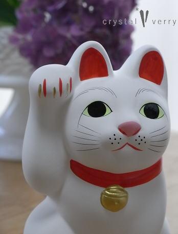 crystal-verry* クリスタルベリー*オーナーのブログ*-招き猫