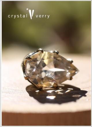 crystal-verry* クリスタルベリー *・オーナーのブログ・*-ヒマラヤ水晶ペンダント
