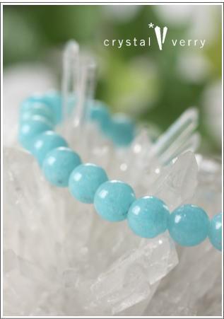 crystal-verry* クリスタルベリー *・オーナーのブログ・*-ブルーアラゴナイト
