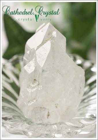 crystal-verry* クリスタルベリー *・オーナーのブログ・*-カシードラル クリスタル
