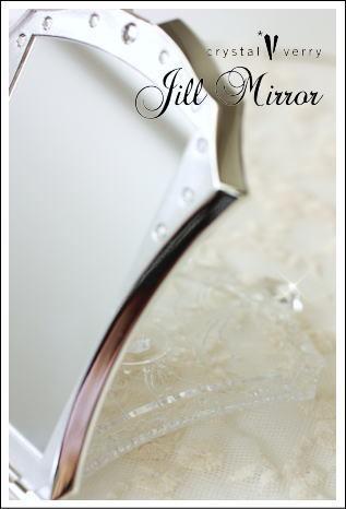 crystal-verry* クリスタルベリー *・オーナーのブログ・*-JILL ミラー