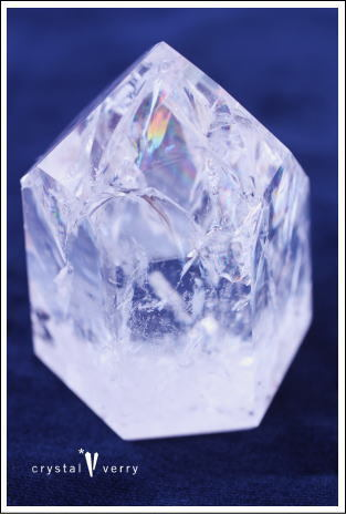 crystal-verry* クリスタルベリー *・オーナーのブログ・*-ダウ・クリスタル