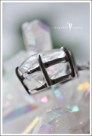 crystal-verry* クリスタルベリー *・オーナーのブログ・*-クリスタル ベリー 水晶ジュエリー
