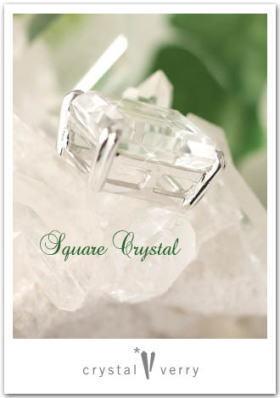 crystal-verry* クリスタルベリー *・オーナーのブログ・*-天然水晶ペンダント
