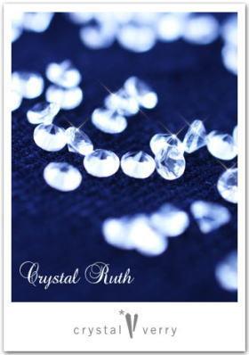 crystal-verry* クリスタルベリー *・オーナーのブログ・*-水晶のルース