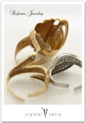 crystal-verry* クリスタルベリー *・オーナーのブログ・*-指輪が切れた 直したい
