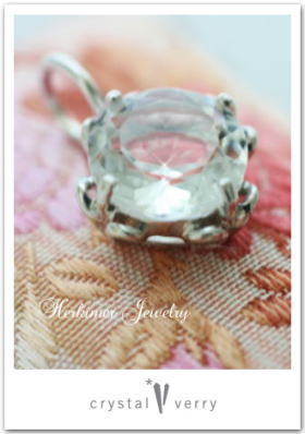 crystal-verry* クリスタルベリー *・オーナーのブログ・*-ハーキマーダイヤモンド オーダー