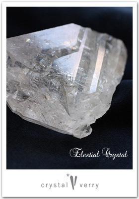 crystal-verry* クリスタルベリー *・オーナーのブログ・*-エレスチャル クリスタル ベリー