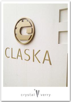 crystal-verry* クリスタルベリー *・オーナーのブログ・*-CLASKA 目黒ホテル