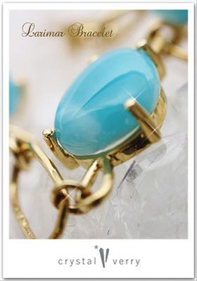crystal-verry* クリスタルベリー パワーストーンジュエリーショップオーナーのブログ -水晶ジュエリー クリスタル ベリー