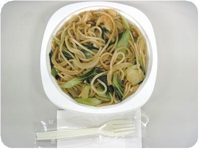海老チンゲン菜