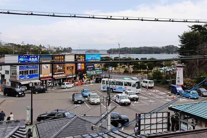 200903松島海岸駅