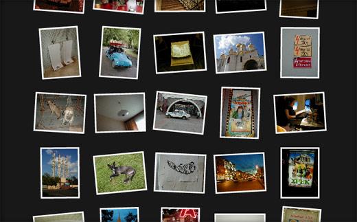 PostcardViewer