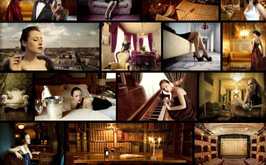Flash Photo Wall Gallery