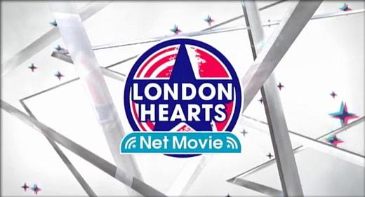 ロンドンハーツのネット配信