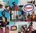 Van Dyke Parks Presents Esso Trinidad Steel Band