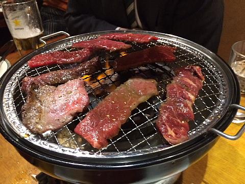 肉忘年会7