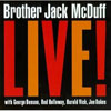 Live / Brother Jack McDuff