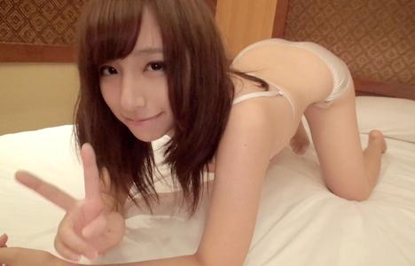 鈴 19歳 大学生(1)