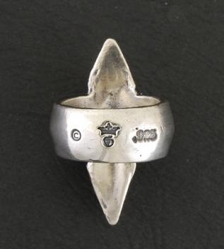 ガボラトリー,スカル,指輪