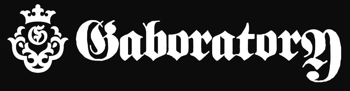 GABORATORY WEB SITE