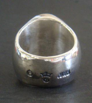 ガボラトリー,指輪